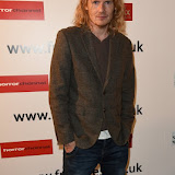 OIC - ENTSIMAGES.COM - Julian Rhind-Tutt at the Film4 Frightfest on Friday of  AAAAAAAAH UK Film Premiere at the Vue West End in London on the 28th August 2015. Photo Mobis Photos/OIC 0203 174 1069