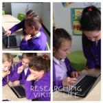 Using our research skills