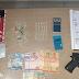 Polícia Militar desarticula ponto de drogas e prende suspeito de atuar no tráfico na Zona Norte de João Pessoa