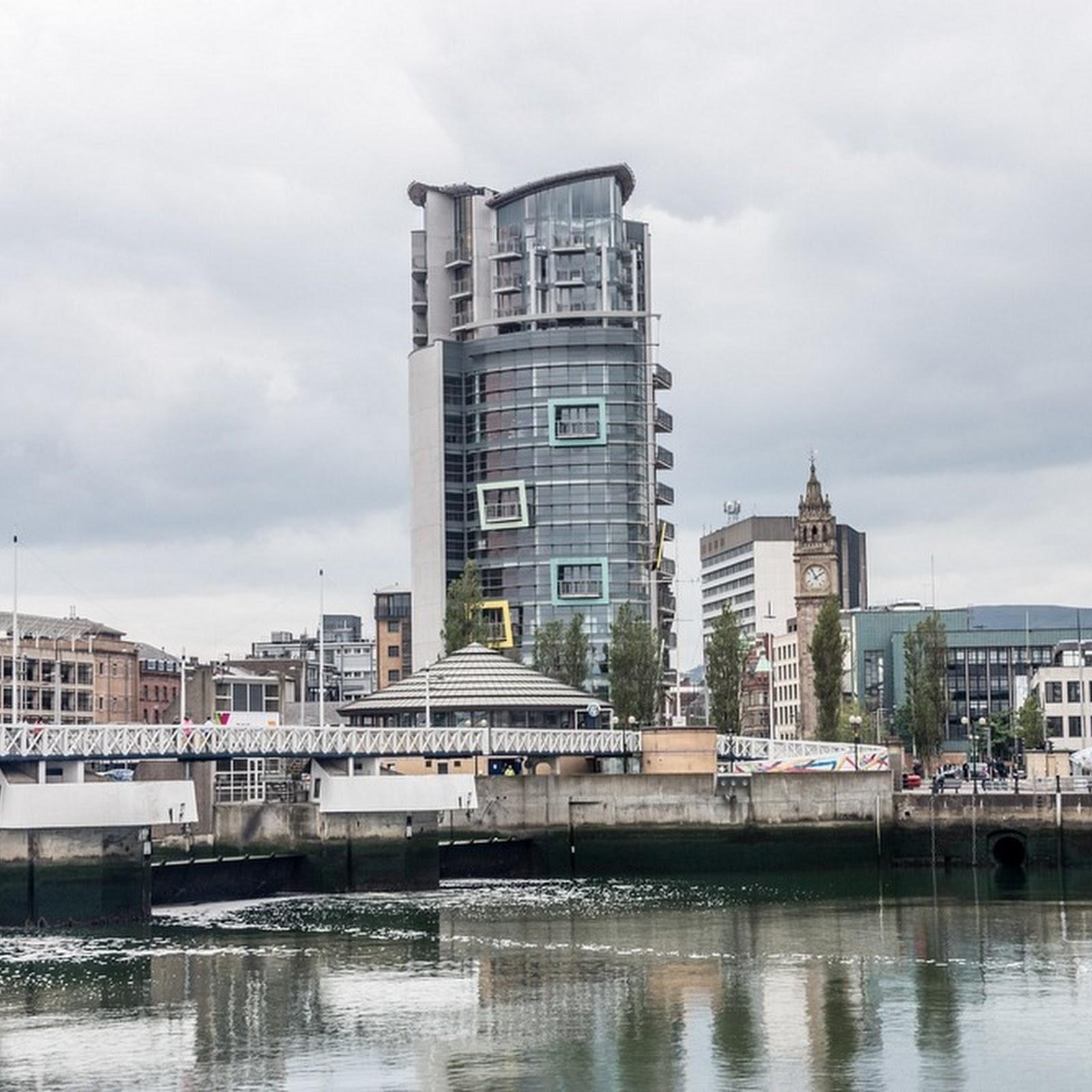 River Farset: Belfast's Forgotten River
