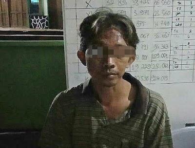 Terduga Penggelapan Mobil di Jateng Diringkus di Pulpis