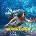 Hidden Object Adventure: Mermaids Of Atlantis icon