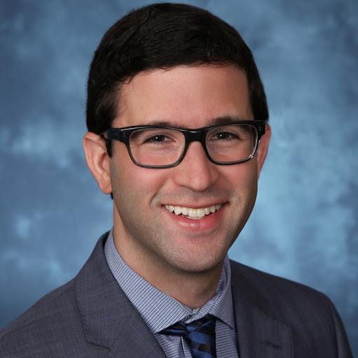 Jonathan Levinson