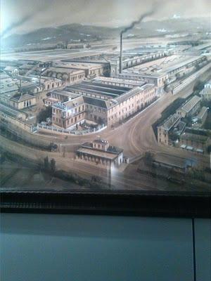 Museo Enologico Martini, Piazza Luigi Rossi, 2, 10020 Pessione, Chieri TO, Italy