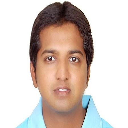 Ninad Mehta