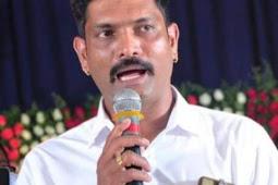 Sunil Heggaravalli died- ರಾಜ್ಯದ ಹಿರಿಯ ಪತ್ರಕರ್ತ ಸುನಿಲ್ ಹೆಗ್ಗರವಳ್ಳಿ ಹೃದಯಾಘಾತಕ್ಕೆ ಬಲಿ!