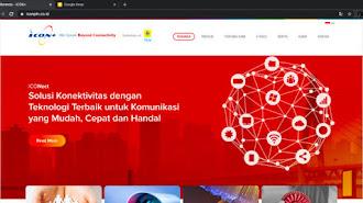 PLN Perluas Bisnis Layanan Internet Serat Optik