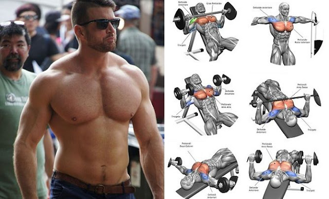 Top 4 Chest-Training Mistakes & How To Correct Them