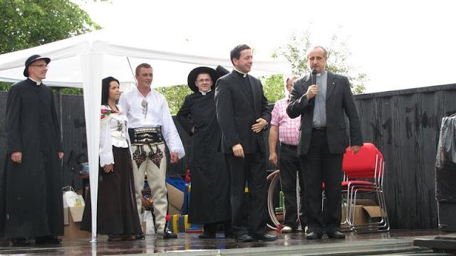 Festyn Rodzinny - Parafialnego Zespołu Caritas oraz Rady Dzielnicy Mały Kack - festyn95.JPG