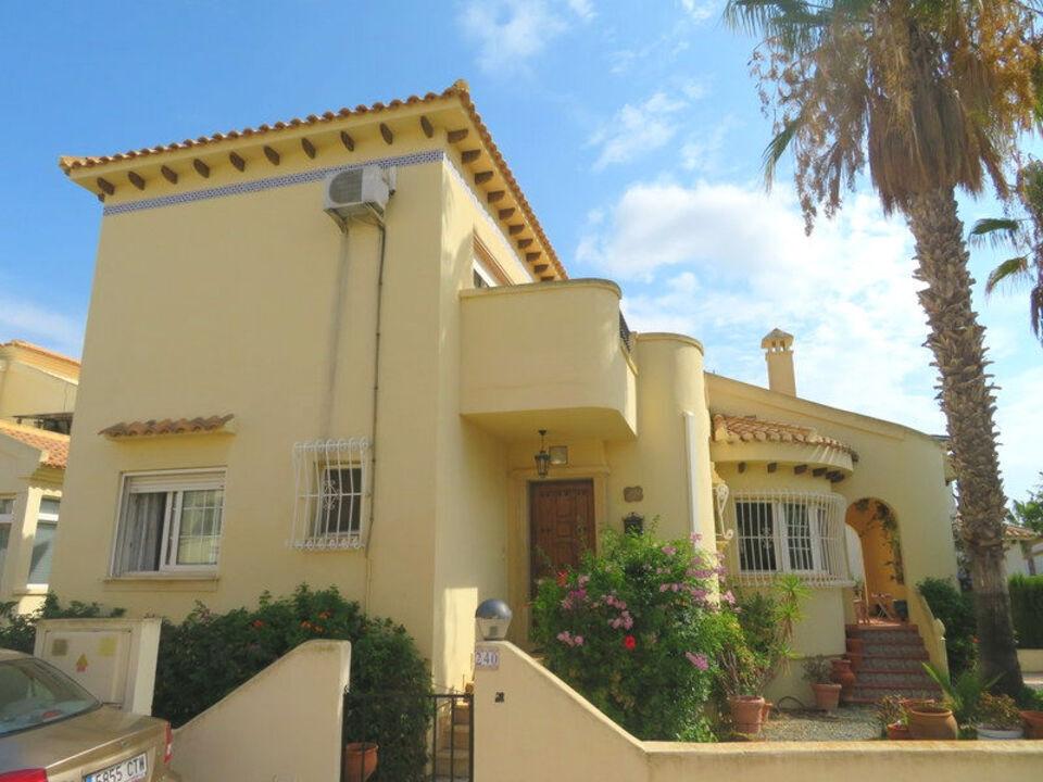 Villamartin Maison individuelle: Villamartin Maison individuelle à vendre