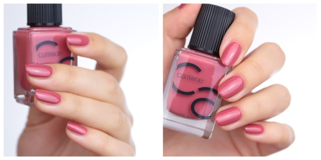 catrice iconails crab attention