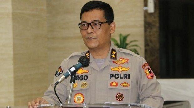 Foto: Argo Yuwono. Polisi di Medan Siksa Saksi, Polri Tegaskan Masih Banyak Anggota Baik.