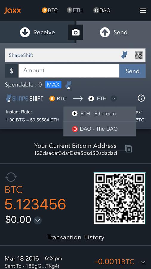 Blockchain wallet android / Bitcoin zebpay promo code