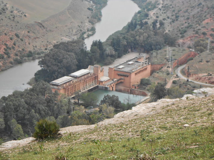 13 avril - Retour à Sidi Maâchou 051