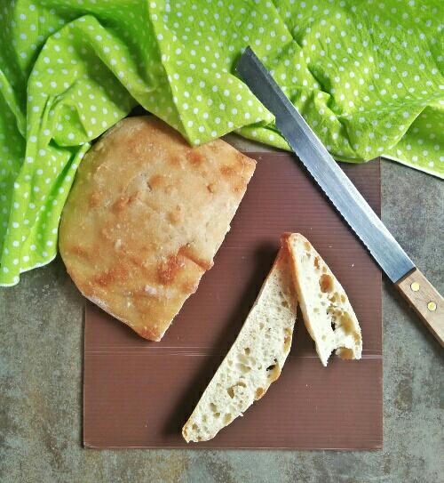 resep roti artisan oven tangkring