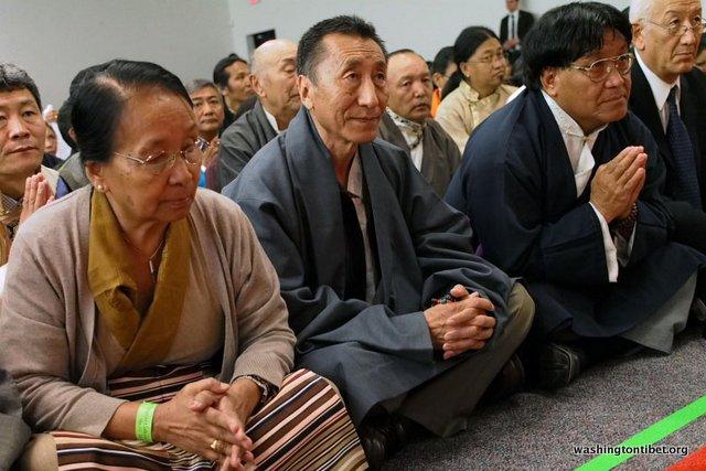 Tibetan Audience with HH Dalai Lama/HH Sakya Trizins Teaching in Portland, OR. - 18-cc%2BP5120138%2BC72.jpg
