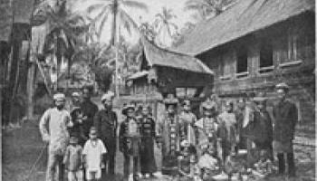 Menelusuri Jejak Khilafah di Nusantara (bagian kedelapan)
