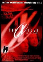 The X-Files: Fight the Future - Hồ sơ x - Chiến đấu cho tương lai