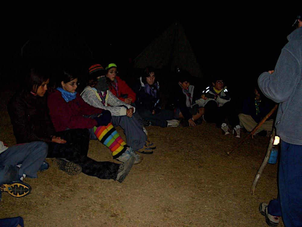 Campaments amb Lola Anglada 2005 - CIMG0309.JPG