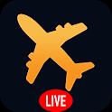 Flight Tracker Live - Flight Radar icon
