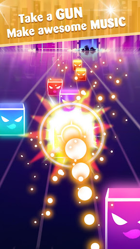 Beat Shooter screenshots 1