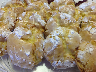 blogger image  1079445541 Guest Post: Lemonhead Cookies from A Peek into My Paradise