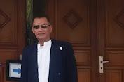 Kolonel Hendi Suhendi Ternyata Pernah Jadi Sopir Angkot
