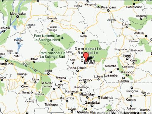 Lodja : manifestations contre le report de l'élection du gouverneur du Sankuru