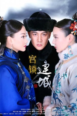Cung Tỏa Liên Thành - The Palace 3 : The Lost Daughter (2014)