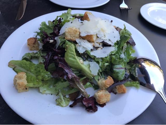 Aventine Glen Ellen - Casa Salad