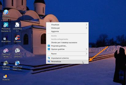 personalizzare-schermo-windows10