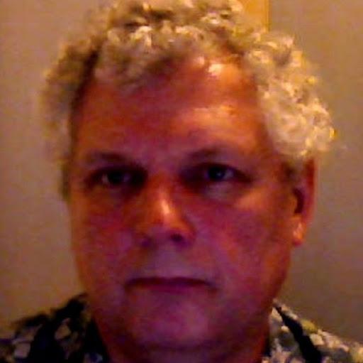 Roger Mackenzie
