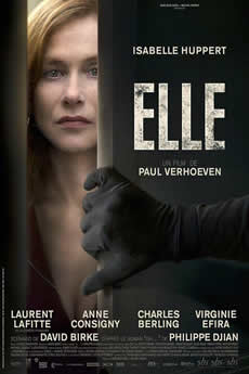 Capa Elle (2019) Dublado Torrent