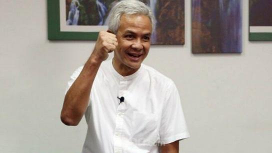 Bupati Banjarnegara Diciduk KPK, Suara Lantang Ganjar Bergema: Tak Ada Lagi Cerita Pungli dan Korupsi!