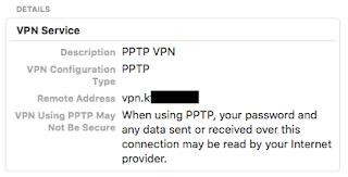 Pulse secure vpn mtu