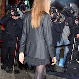 OIC - ENTSIMAGES.COM - Cara Delevingne at the YSL Loves your Lips party at the Boiler House London 29th January 2015