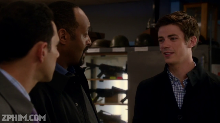 Ảnh trong phim Người Hùng Tia Chớp - The Flash Season 1 6