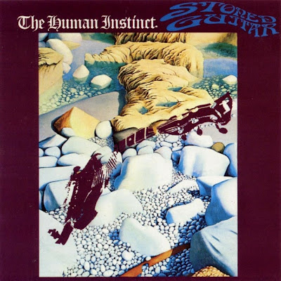 Human Instinct ~ 1970 ~ Stoned Guitar