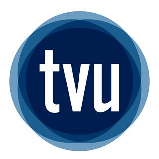 Logo TVU