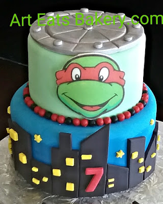 Pleasing Specialty Boys Birthday Cakes Art Eats Bakery Taylors Sc Personalised Birthday Cards Cominlily Jamesorg