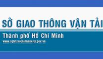 cổng thông tin điện tử của sở GTVT Tp. HCM