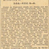 FCU Krantenknipsels