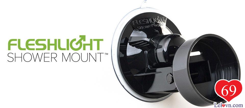 Fleshlight Shower Mount là sản phẩm độc quyền của hãng Fleshlight nổi tiếng thế giới