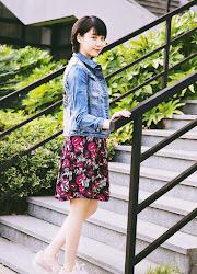 Lyan Cheng China Actor