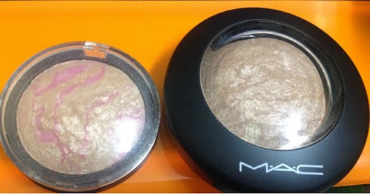 MAC soft and gentle DUPE ALERT