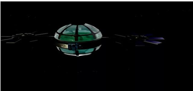 Bioships in Science