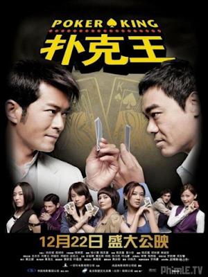 Phim Thần Bài - Poker King (2009)