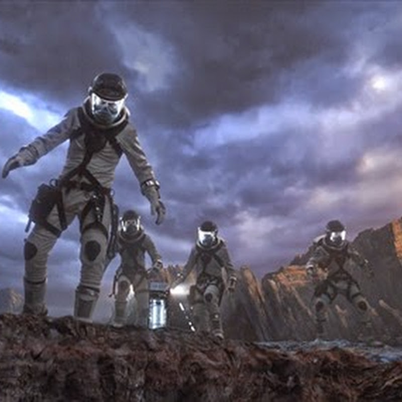 """Fantastic Four"" (3d) Latest Exhilarating Trailer Reveal"