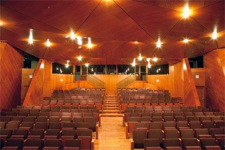 Ciclo de conciertos 'Los más jóvenes a escena' en CentroCentro Cibeles