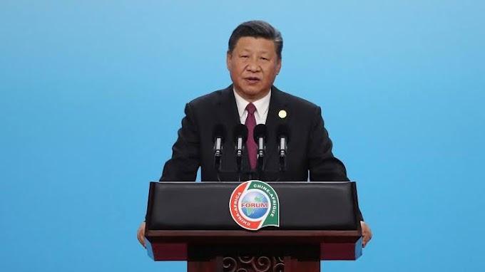 Marruecos excluido de la cumbre extraordinaria China-África